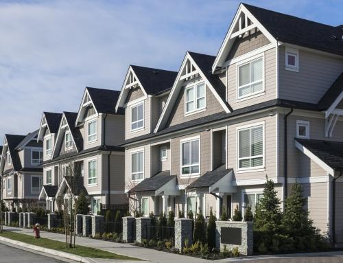 Ein Haus oder Ferienwohnung die Ideallösung