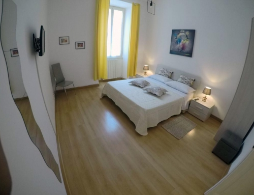 Besten und günstigsten Ferienwohnungen in Rom